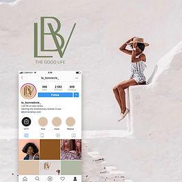 LaBonneVie_VisualBrand_Logo Option 2 Moc