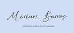 Miriam Barros Logo.png
