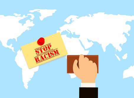 SCJA Denounces Structural Racism