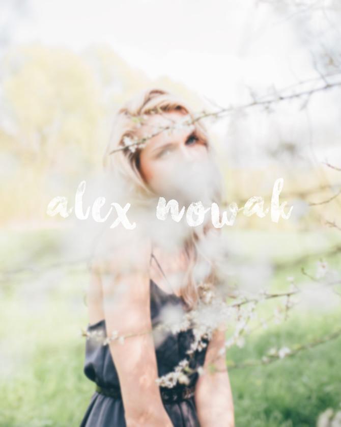 Alexandra Nowak