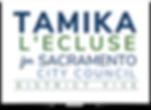 Tamika L'Eclue Sacramento City Council District 5