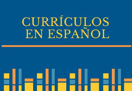 Currículos - En Español