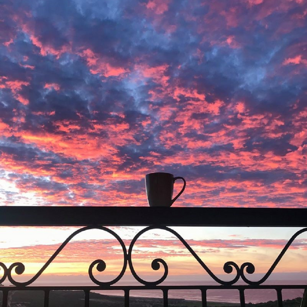 Copala Sunrise #2