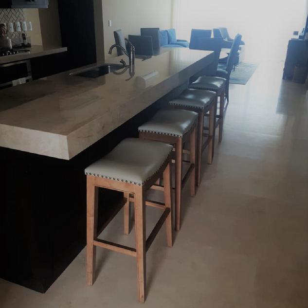 Kitchen - Copala 7202