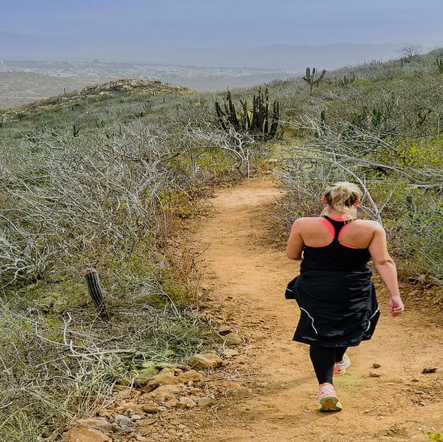 Quivira Nature Trail