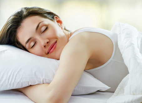 Dormir bem é vital!