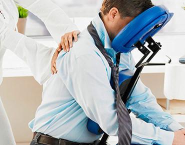Os benefícios da Quick Massagem!