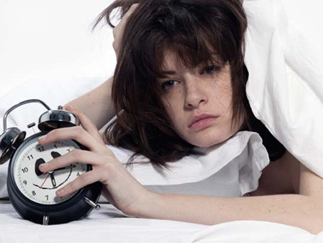 Dormir mal faz as pessoas comerem mais, aponta estudo
