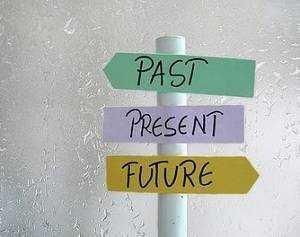 De bem com o seu passado