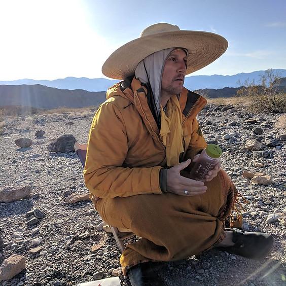Desert Day Quest-POSTPONED