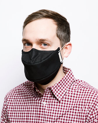 Singer's Face Mask (1 Mask , Adult size)