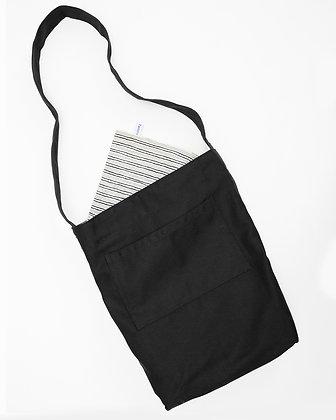 Market Bag_Black