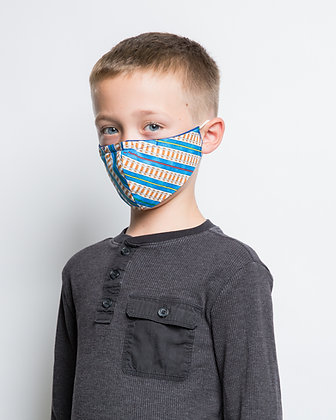 Colour Group 4 Mask Age 6-10 (3-Pack)