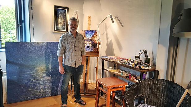 Rob Buntin - Arts Evasion Galerie
