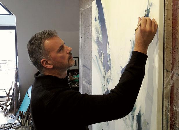 Stephan Herrgott - Arts Evasion Galerie