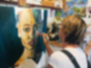 Els Knockaert - Arts Evasion Galerie