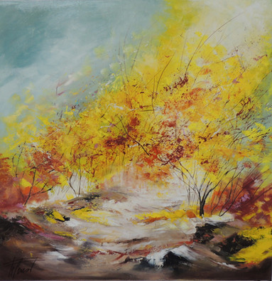 Arriva l'autunno 1