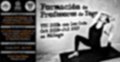 Formación de Profesores de Yoga y desarrollo personal TT200