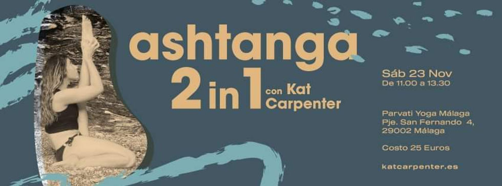 Ashtanga 2 in 1