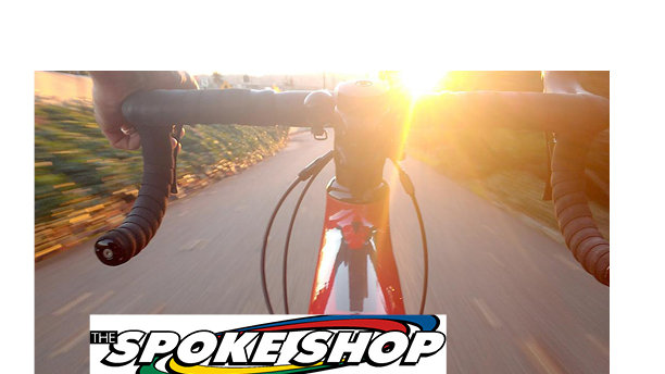 The Spoke Shop-10% off Tune-up in June