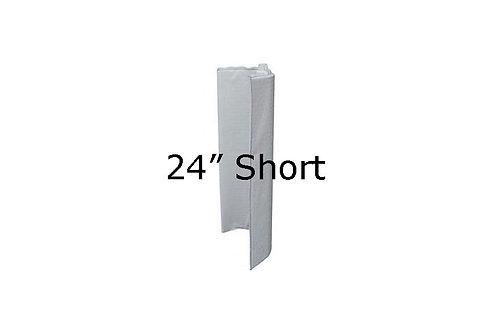 "24"" Short Grid Replacement (Hayward, Nautilus, American, Pac Fab)"