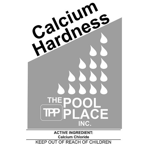 Calcium Hardness 20lbs