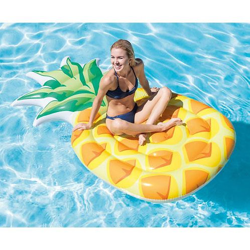 Hawaiian Pineapple Float 83""