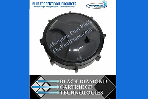 Black Diamond Filter Head with O-Ring