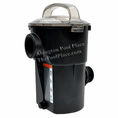 Replacement for Hayward Powerflo Hair and Lint Pot