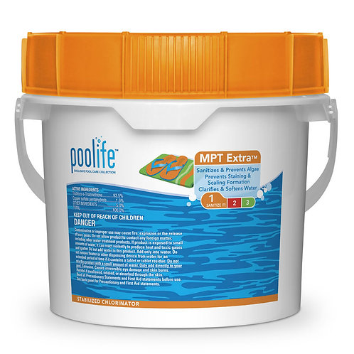 Poolife Brite Stix™ 21lbs   Multi Purpose Sticks