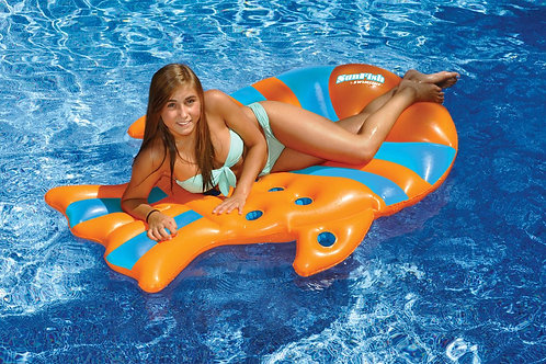 "Sunfish Float 62"""