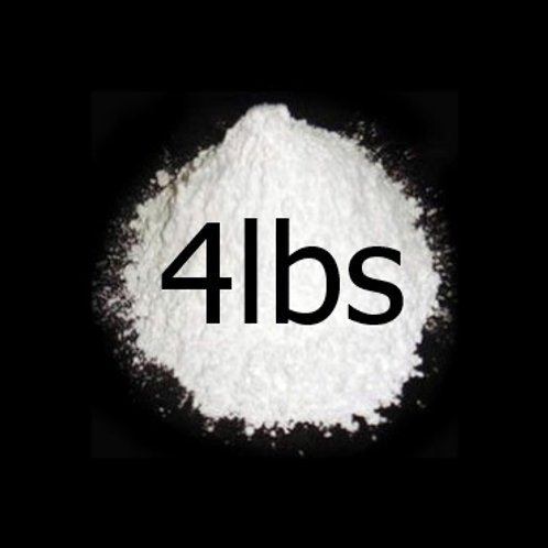 Diatomaceous Earth (DE) Powder 4lbs