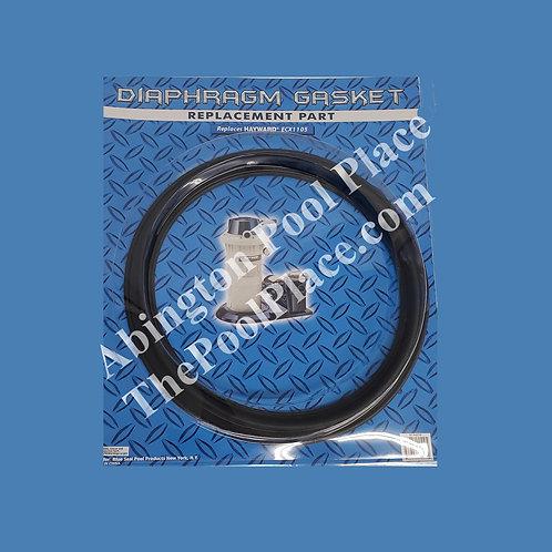Replacement Diaphragm Gasket for Hayward EC65/EC75
