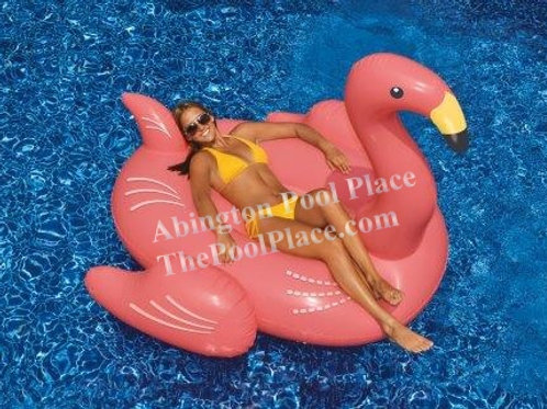 "Giant Flamingo 72"""
