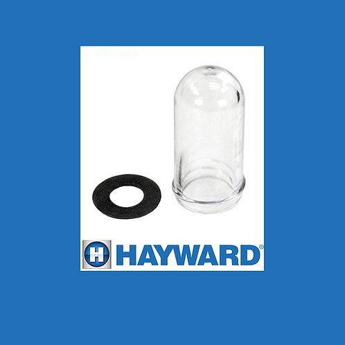 Backwash Valve Sight Glass and Gasket