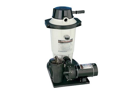 Hayward EC-40 Filter System