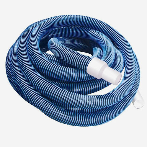 "42ft 1.5"" Inground Vacuum Hose"