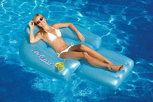 Belaire Lounger™