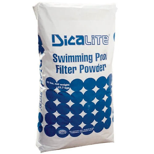 Diatomaceous Earth (DE) Powder 25lbs