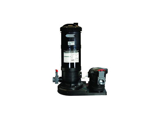 Black Diamond 90SQ FT Cartridge System with 2 Speed Pump