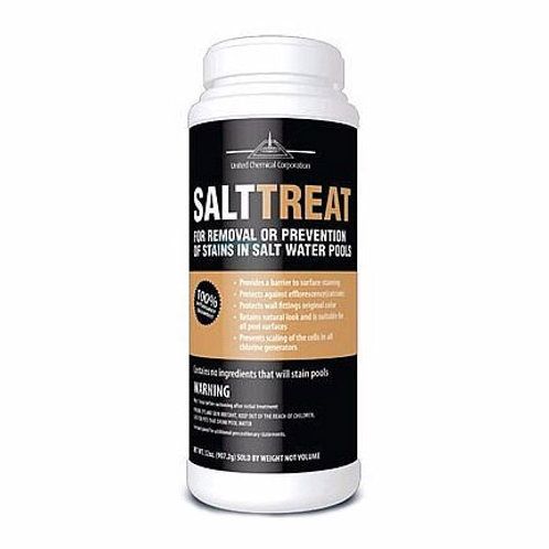 Salt Treat - Stain Removal/Prevention