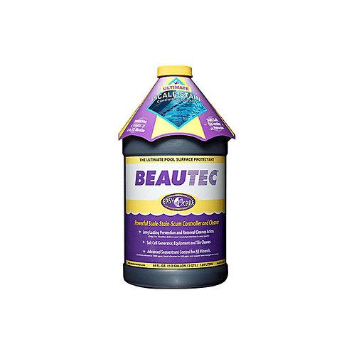 Beautec Stain/Scale Prevention  64 Fl Oz (2 Quarts)