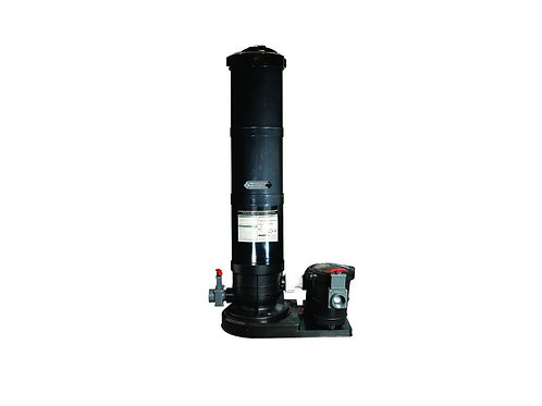 Black Diamond 150SQ FT Cartridge System with 2 Speed Pump