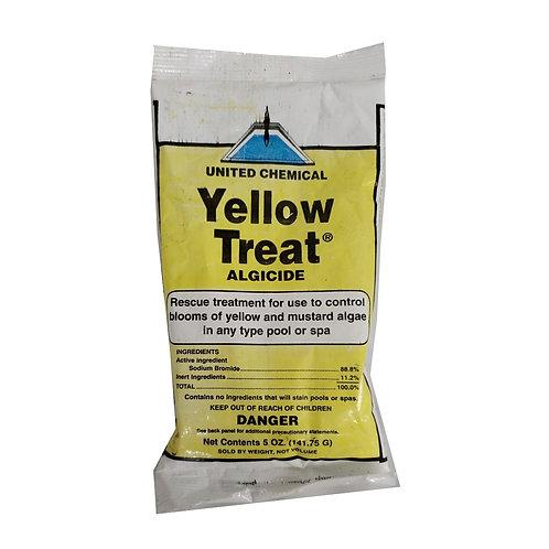 Yellow Treat 5oz bag