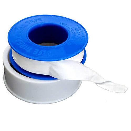 """Teflon Tape 0.5"""" x 520"""""""