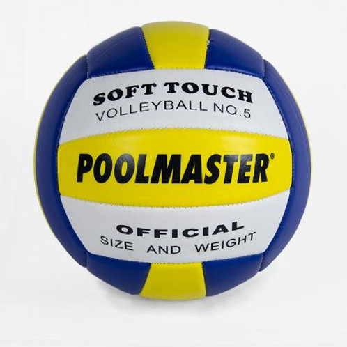 """Soft Touch Volleyball  8"""""""