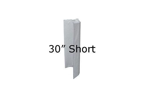 "30"" Short Grid Replacement (Hayward, Nautilus, American, Pac Fab)"