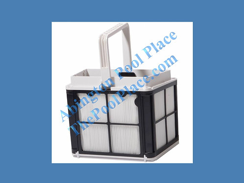 Active 10 Ultra-Fine Filtration Basket