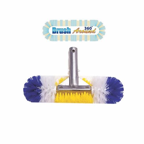 """12"""" 360 Brush"""
