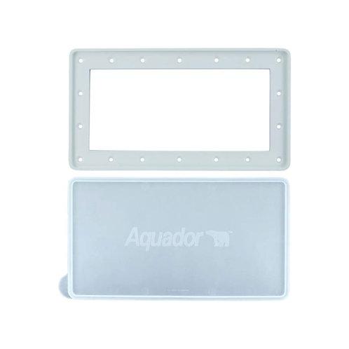 Aquador WideMouth Skimmer Kit